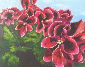 Carol's Flowers