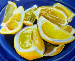 Dott's Lemons